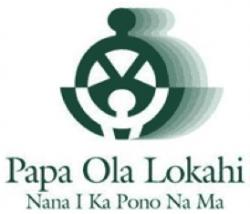 Papaolalokahi Logo